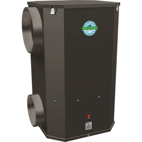 Lennox HEPA air purifier.