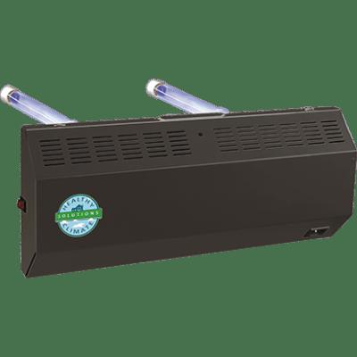 Lennox UV Light air purifier.