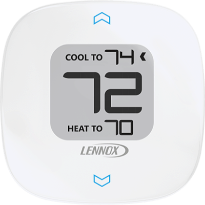 Lennox iHarmony 4-Zone System.