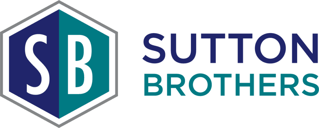 Sutton Brothers Logo