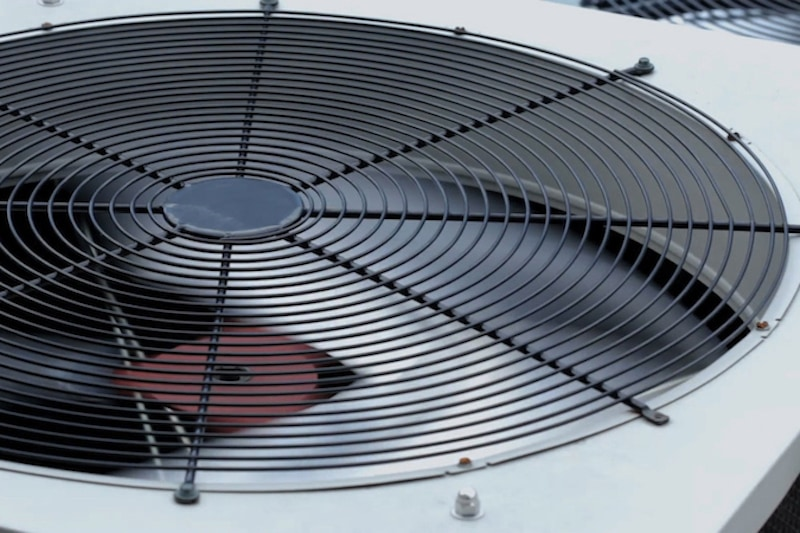 Air Conditioner fan