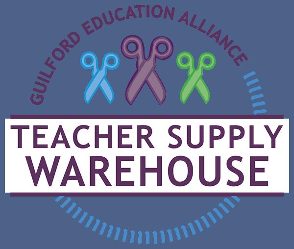 Guilford Education Alliance | Teacher Supply Warehouse