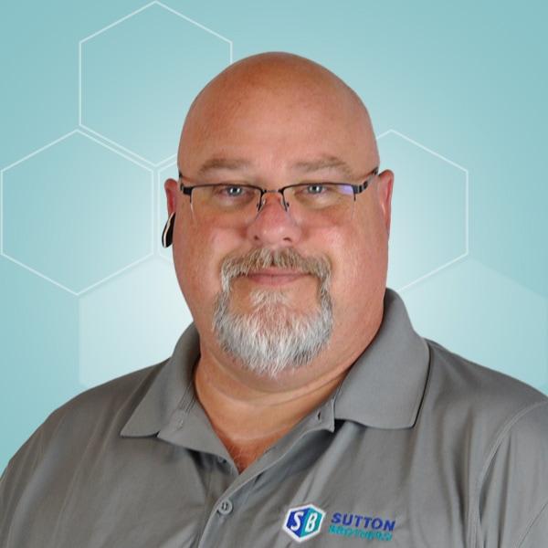 Ian B. - Comfort Advisor