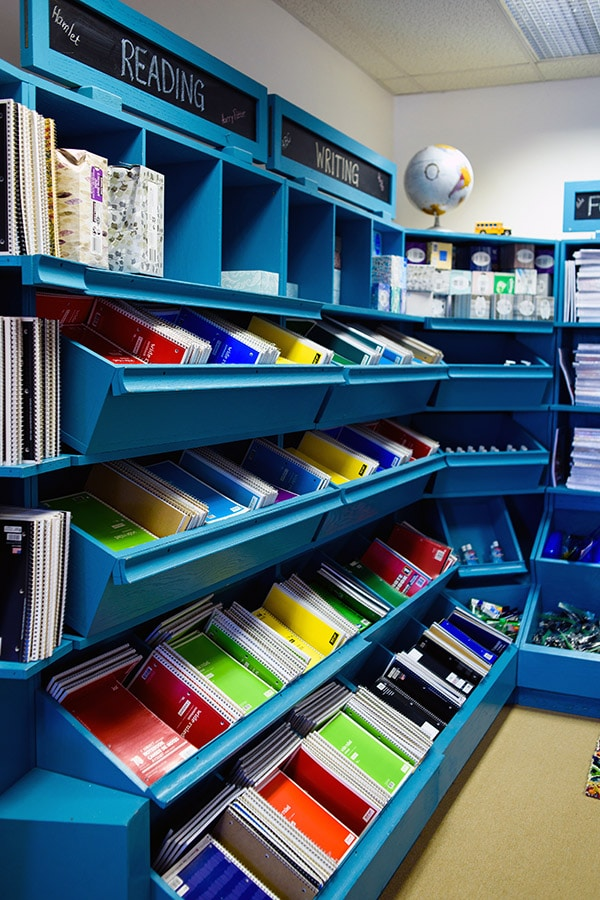 Teacher Supply Warehouse | 02